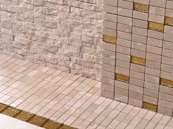 Pavimenti In Cotto Con Mosaico : Pavimenti in cotto qualità sotto i piedi