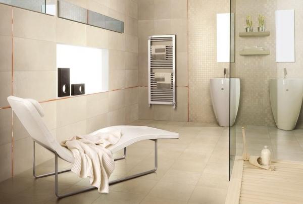 Ceramiche cercom for Pavimenti mosaici per interni