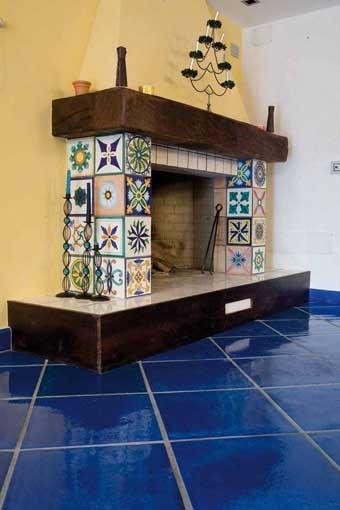 Rivestimenti Bagno In Resina : Ceramiche de maio