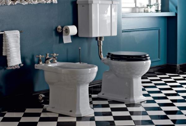 Sanitari rubinetterie d 39 epoca - Sanitari bagno torino ...
